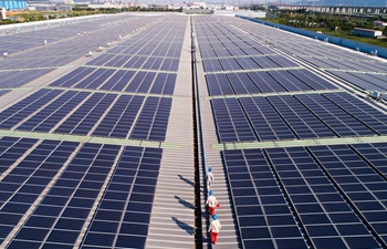 New energy sources takes increased shares in power supply of Huzhou
