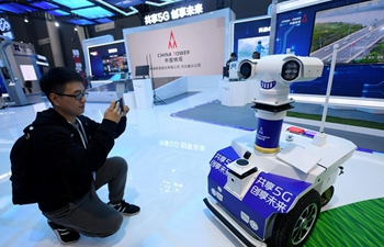 Highlights of China Int'l Digital Economy Expo