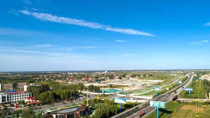 北京将在雄安新建中小学幼儿园 支持雄安建设