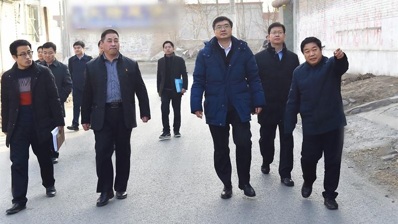 陈刚:持续抓管控保民生为新区开工建设打好坚实基础
