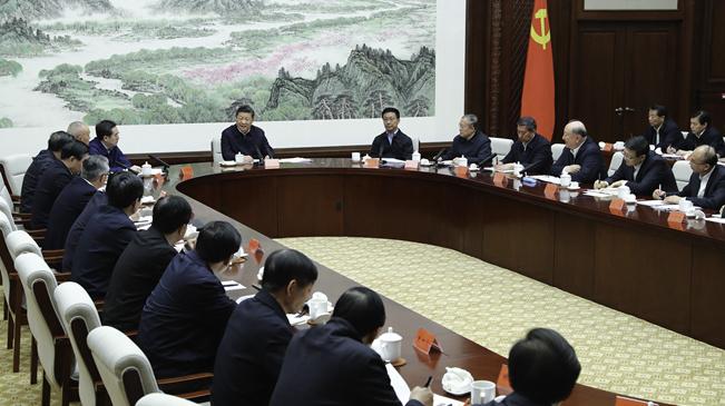 推动京津冀协同发展取得新的更大进展