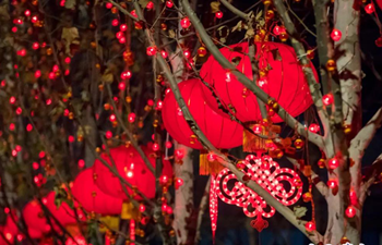 他们说,雄安的春节不止红色……
