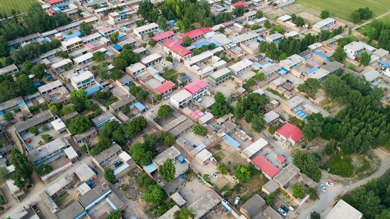 雄安新区第二批54个村征迁安置工作启动