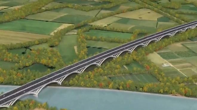 京雄高速:信息化助力工程建设 打造雄安质量