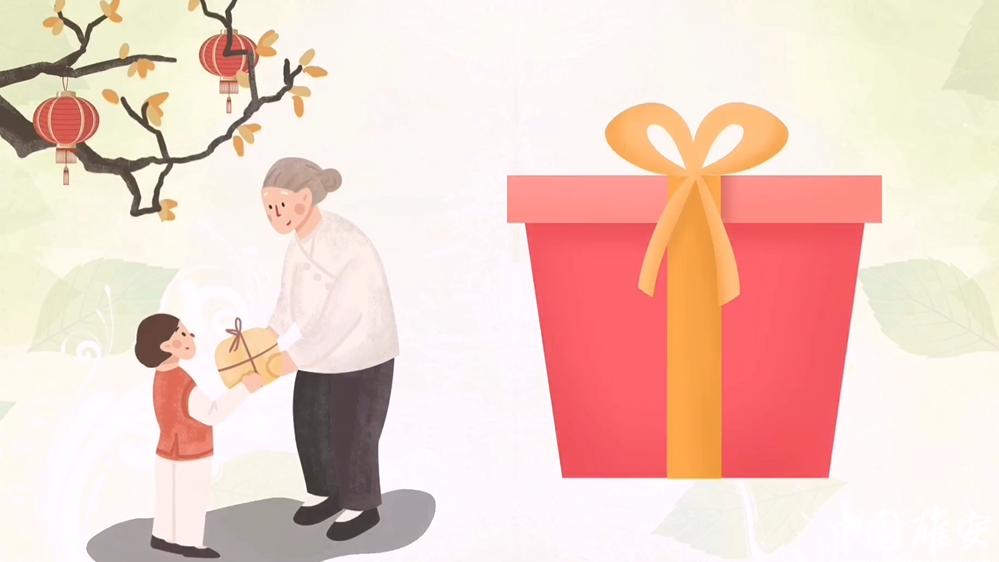 想送长辈这个贴心礼物 有几点很重要!