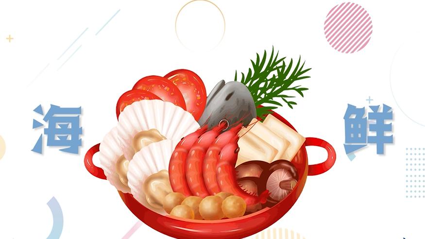 赤潮来袭需注意,小心贪食海鲜引危机!