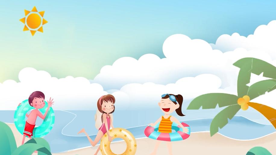 暑期来临 防溺水知识必修课不能少
