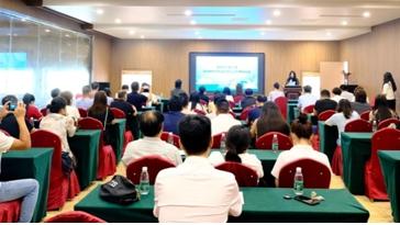 河北雄安新区第三届文创和旅游商品创意设计大赛创意指导培训会圆满举办