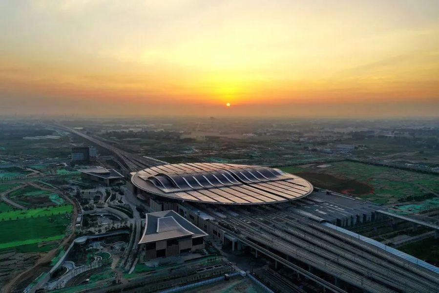 雄安重点承接北京非首都功能疏解、发展高新高端产业有哪些?