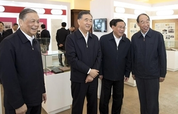 Top political advisor calls for pragmatic, innovative CPPCC work
