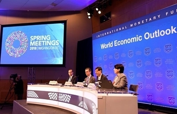 IMF maintains global growth forecasts, warns of potential broad-based trade conflict