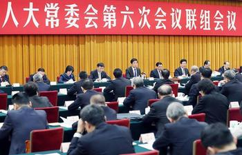 Top legislature holds first special inquiry on judicial works