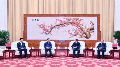 王东峰:进一步把京津冀协同发展引向深入